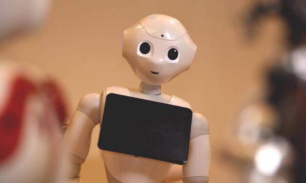 Artificiell intelligens ska ingå i fler universitetsutbildningar
