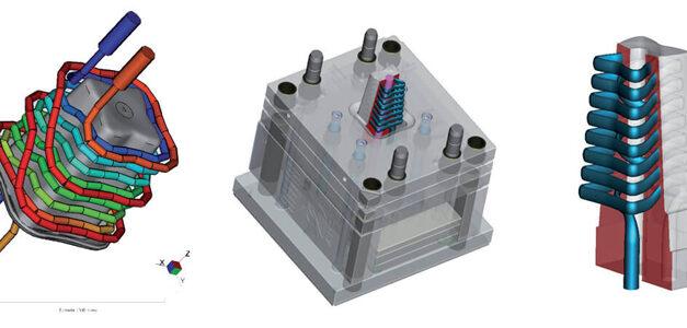 3D utskrifter i metall