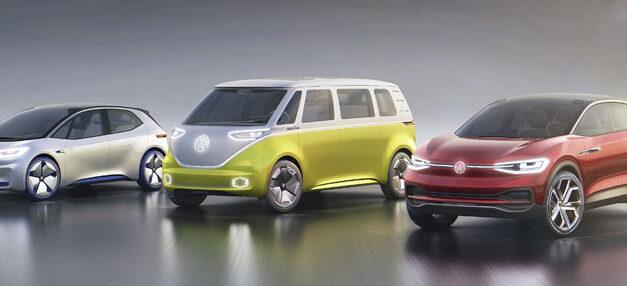 Hela bilvärlden förändras – öppnar nya affärsmöjligheter