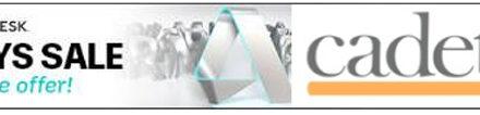 Cyber Week Flash-försäljning 29/11 – 05/12.