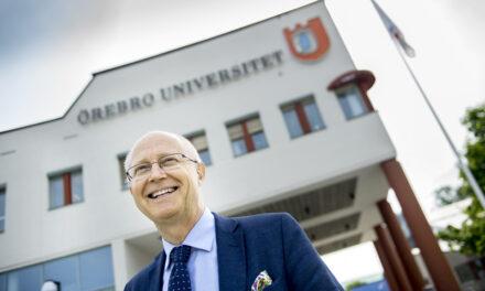 Örebro blir nod i nationell innovationssatsning på tillämpad AI