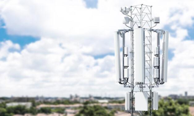 5G-uppkoppling skapar nya möjligheter för självkörande bilar