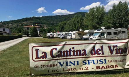 Garfagnana and Mediavalle del Serchio