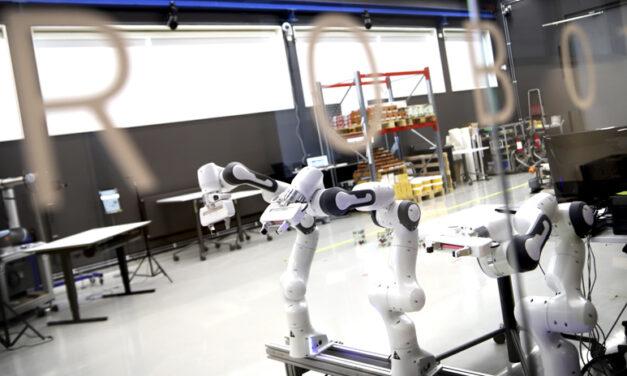 50 miljoner satsas på ny forskarskola för framtidens AI inom arbetslivet