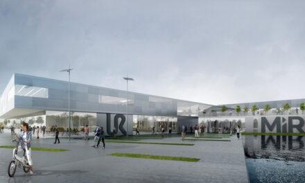 Världens största hub för samarbetsrobotar byggs i Danmark
