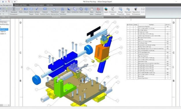 Alibre Design – 3D CAD