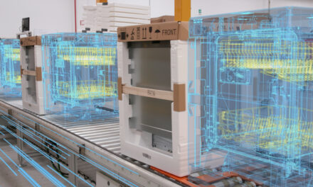 Siemens digital solutions enable Electrolux to lower costs by 15 to 20 percent while improving quality