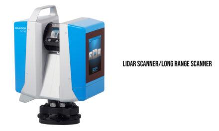MLT Maskin & Laserteknik presenterar Sverigenyhet inom 3D dokumentation