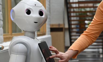Nytt forskningsprojekt: Så ska lagen gälla även för AI