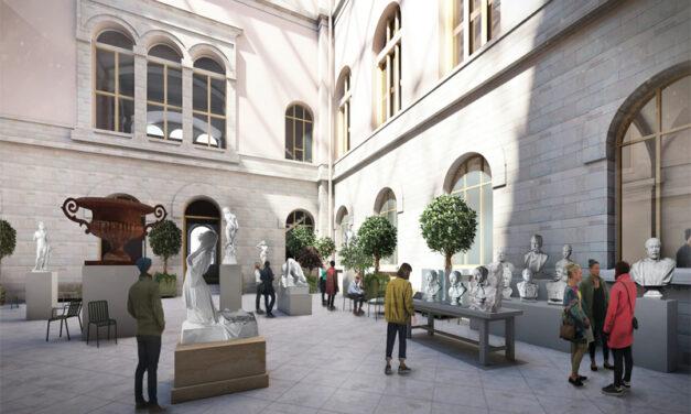 BIM och Nationalmuseum