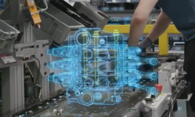 Danfoss' digital journey and strategic approach to MES
