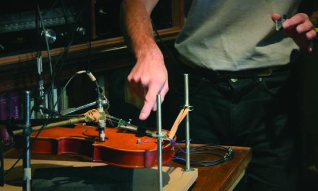 Instrument making 4.0