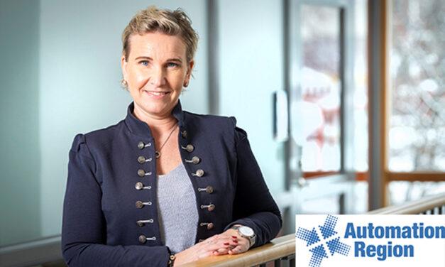 Synergier för att utveckla svensk konkurrenskraft