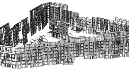 TCT implementing highly optimized systems for precast 3D modeling and planning.
