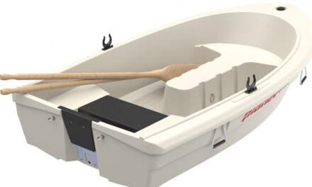 Cipax lansering krävde 3D scanning