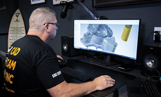 Framtidens kompetenser inom CAD/CAM säkras genom Mastercams nya partnerskap