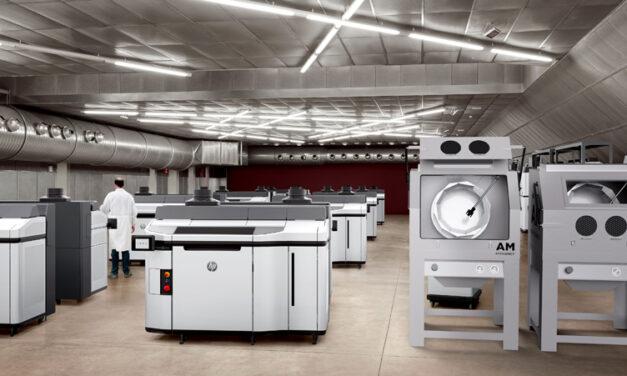3D Center lanserar nytt varumärke med fokus på efterbearbetning