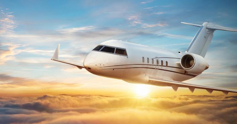 Hållbarhet avgörande fråga för flygbranschen efter Covid-19, visar ny rapport