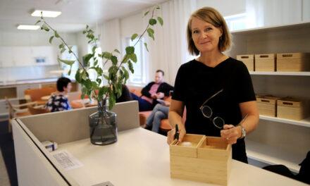 Nu öppnar innovationsarenan med aktiviteter på plats och digitalt