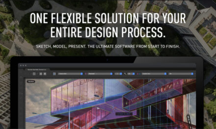 Vectorworks, launches 2021 Version of BIM and Design Software