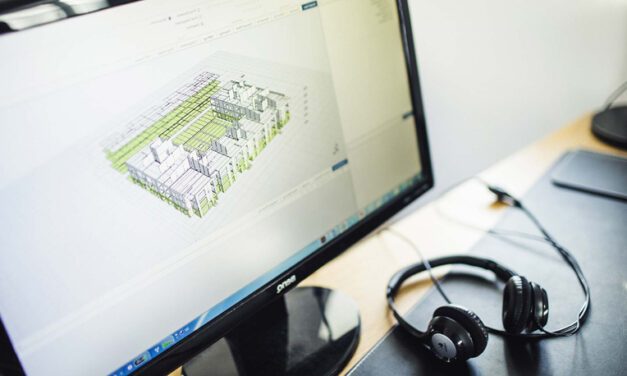 Is it time to ditch the spreadsheet and integrate a BIM workflow into your Precast Projects?