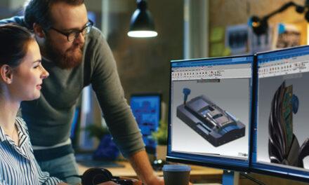 Mastercam fortsätter sin framgångssvit som världens största CAM-system