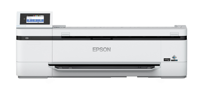 Epson presenterar SureColor SC-T3100M och SC-T5100M