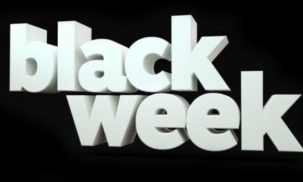 Black week hos Signcom
