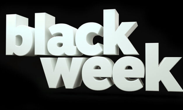 Black week hos Signcom