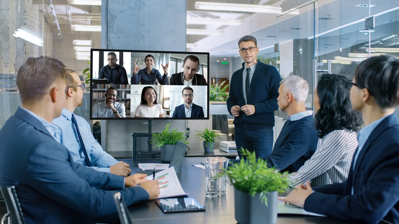 Philips Professional Display Solutions' new Crestron Connected certified Windows 10