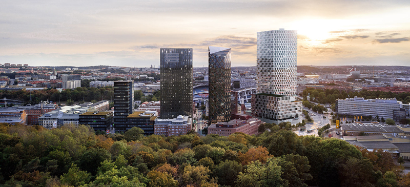 Kineum Platzer and NCC Property Development