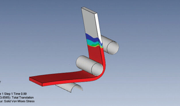 Maximize finite element analysis efficiency with enhanced meshing tools