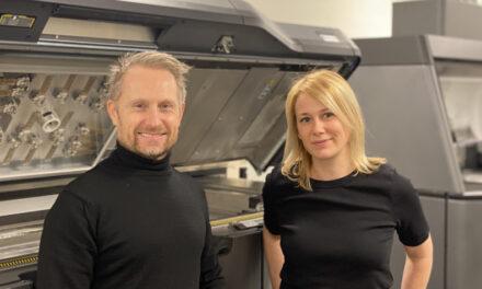 Från idé till verklighet – 3D print levererar hållbart