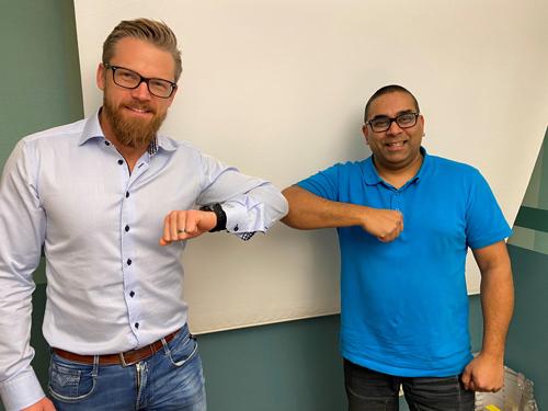 Erinova Group fortsätter expansionen när Protoma AB satsar  på Norrland och förvärvar företag i Piteå och Luleå