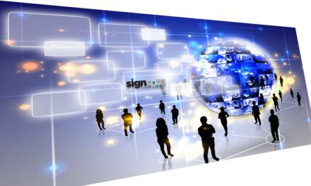 SignCom kommer att delta i Sign&Print Connect 9-11 februari