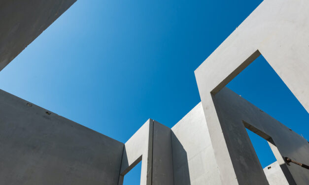 FEM-Design, PRE-Stress and IMPACT used by leading precast company F&M Proiect