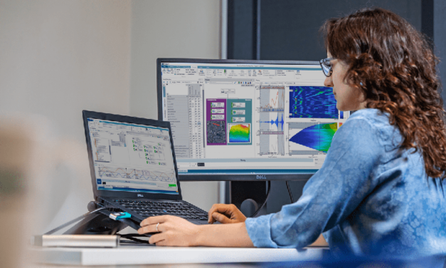 Siemens enhances Simcenter Testlab to optimize testing productivity and collaboration