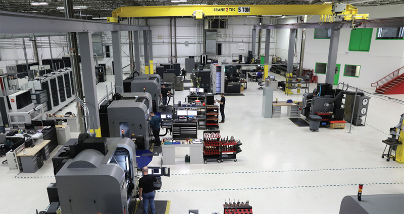 NX helps iMFLUX accelerate mold design-to-manufacturing processes to stay ahead