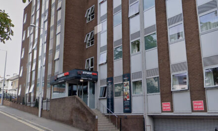 PPDS and Hotel TV Company bring advanced infotainment and collaborative learning to student digs in Nottingham with MediaSuite