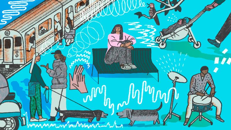 Apples hörselstudie ger nya kunskaper om hörselhälsa