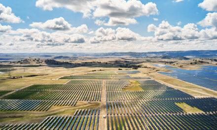 Apple driver fram nya lösningar för förnybar energi med över 110 underleverantörer