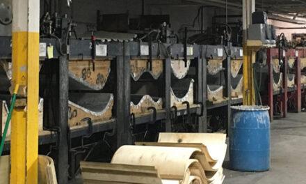Bruex Succeeds in a Competitive Furniture Market