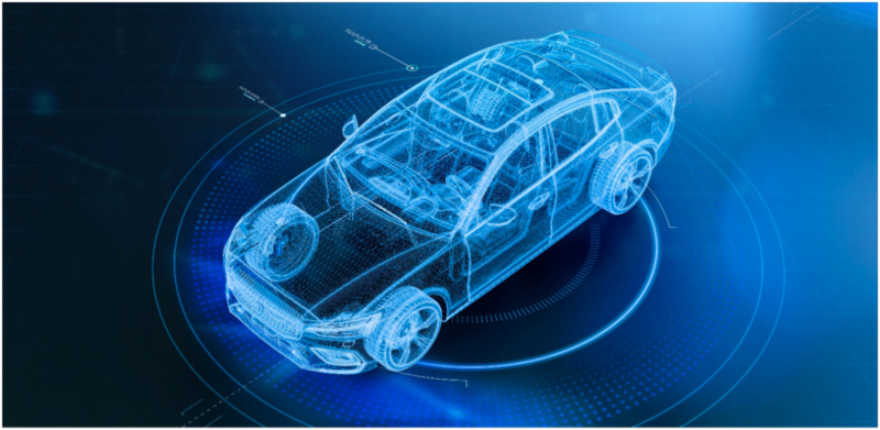 The potential of emerging technologies for the automotive industry of tomorrow