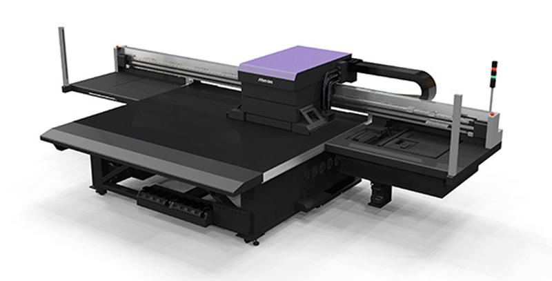 Mimaki lägger till två snabba, färgstarka LED-UV flatbäddskrivare