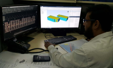 Al Rashid Abetong in Saudi Arabia strengthens their use uf specialized Precast Software with IMPACT Production from StruSoft