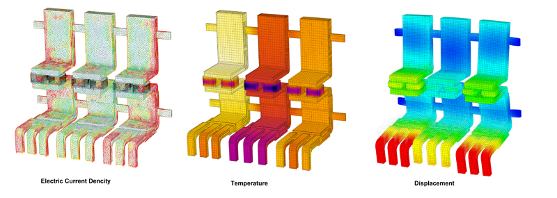 Siemens' Simcenter portfolio expands capabilities for frontloading CFD simulation and increased productivity