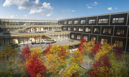 FEM-Designs geomodul sparade tid och gav bättre ekonomi när PCC Projekt AS projekterade grunden till Tallinns nya kulturskola
