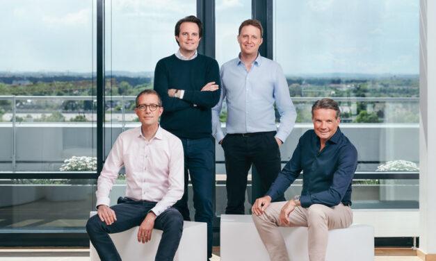 Tado° tar in 385 miljoner kronor och tillkännager samtidigt ett nytt partnerskap med Noventic
