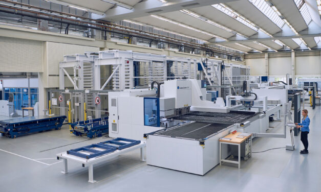 Machine tool manufacturer uses Mechatronic Concept Designer and SIMIT to automate machine software testing