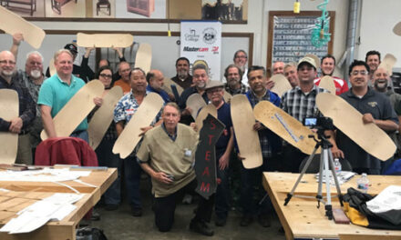 CreateAskate and Mastercam Give Future Machinists the Right Tools